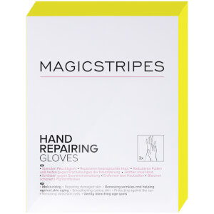 MAGICSTRIPES Hand Repairing Gloves x 3 Sachets (Worth $40)