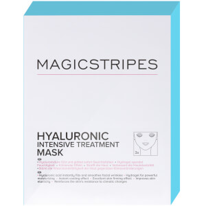 MAGICSTRIPES Hyaluronic Treatment Mask x 3 pakker
