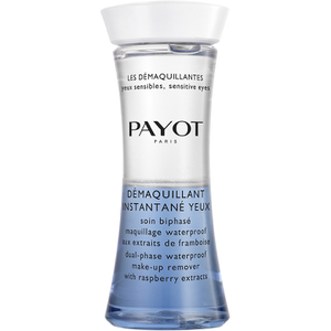 PAYOT Démaquillant Instantané Yeux Waterproof Make-Up Remover 125 ml