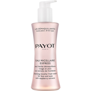 PAYOT Eau Micellaire Express Make-Up Remover 200ml