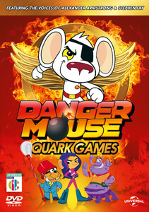 Danger Mouse Quark Games
