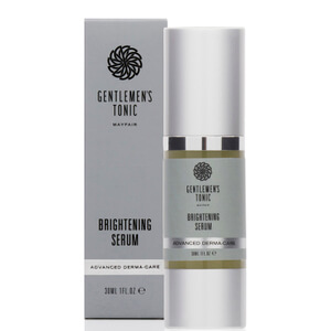 Gentlemen's Tonic Advanced Derma Serum Care Brightening  30 ml