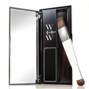 Color WOW Root Cover Up -peitepuuteri hiuksille, Black 2,1g