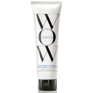 Color WOW Travel Color Security Conditioner für feines bis normales Haar 250 ml