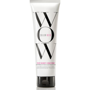 Color WOW Travel Color Security Conditioner for Normal to Thick Hair 75ml