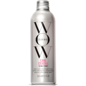 Tónico Biónico Cóctel de Carbohidratos de Color WOW 200 ml