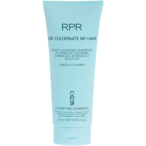 RPR De-Chlorinate Shampoo 200ml