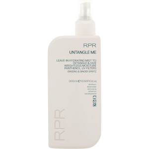 RPR Untangle Me Leave in Hydrating Mist 300ml