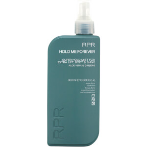 RPR Hold Me Forever Quick Drying Spray 300 ml