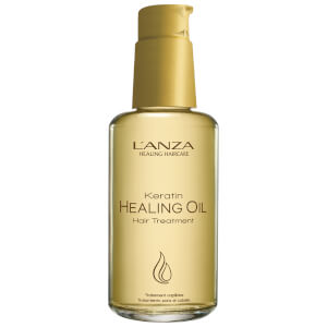 L'Anza Keratin Healing Treatment olejek do włosów 100 ml