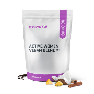 Active Women Dieet Vegan Blend ™