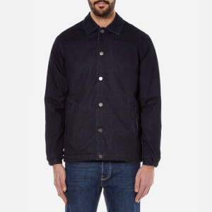 Edwin Men's Coach Jacket - Rinsed