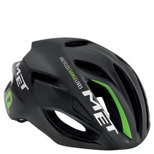 Met Rivale Helmet - Dimension Data