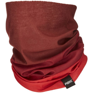 PBK Neckwarmer - Red