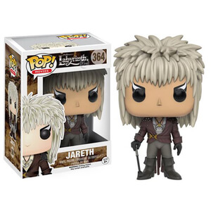 Labyrinth - Jareth Figura Pop! Vinyl