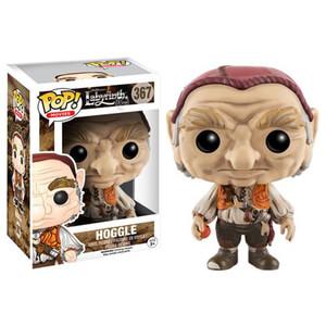 Labryinth Hoggle Funko Pop! Figur