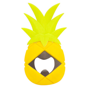 Pineapple Bottle Opener from I Want One Of Those
