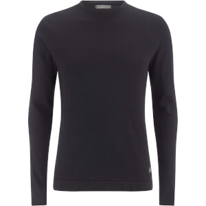 Jack & Jones Men's Originals Basic Jumper - Black