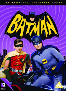 Batman: Original Series