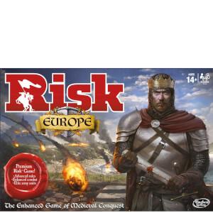 Jeu Risk Europe
