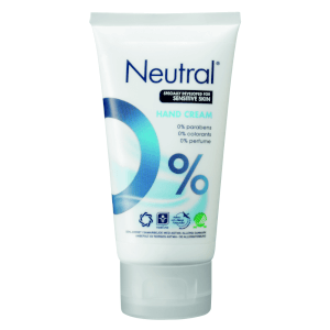 Neutral 0% Hand Cream - 75ml