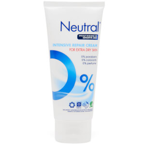 Neutral 0% Intensive Repair Cream - 100ml