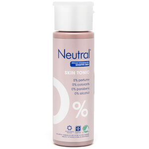 Neutral 0% Face Tonic - 150ml