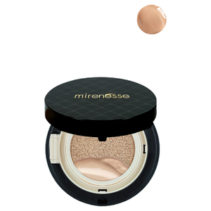 mirenesse 10 Collagen Cushion Compact Airbrush Foundation - Vienna 15g