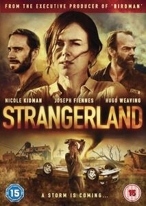 Strangerland