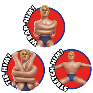 Stretch Armstrong: Image 5