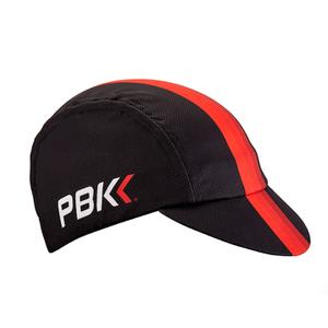 PBK Technical Cycling Cap - Black