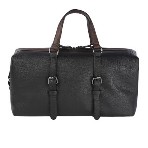 Ted Baker Men's Christo Colour Blocked Holdall Bag - Black