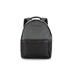 Ted Baker Men's Seata Nylon Backpack - Charcoal