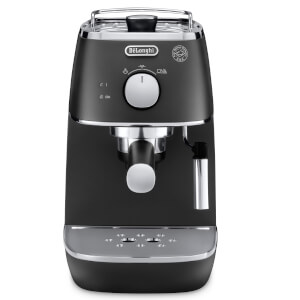 De'Longhi ECI341.BK Distinta Espresso Machine - Matt Black