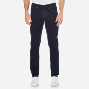 Versace Jeans Men's 5 Pocket Jeans - Indigo