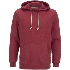 Animal Men's Latimo Hoody - Rio Red Marl