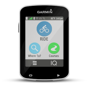 Garmin Edge Explore 820 Cycle Computer
