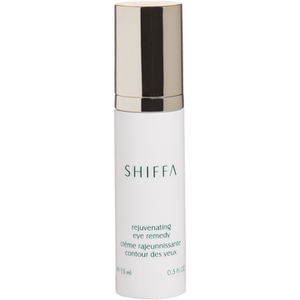 Shiffa Rejuvenating Eye Remedy 15ml