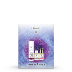 Dr. Hauschka Lavender Tranquil Set (Worth £26.64)