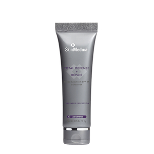 SkinMedica Total Defense and Repair SPF 34 .25oz Free Gift