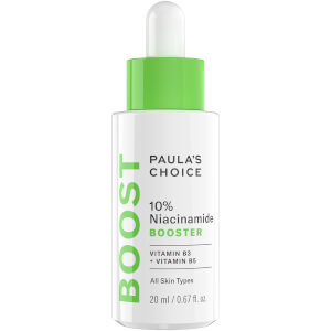 Booster 10 % nicotinamida Resist de Paula's Choice (20 ml)
