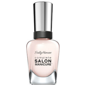 Sally Hansen Complete Salon Manicure 3.0 Keratin Strong Nail Varnish - Shell We Dance 14.7ml