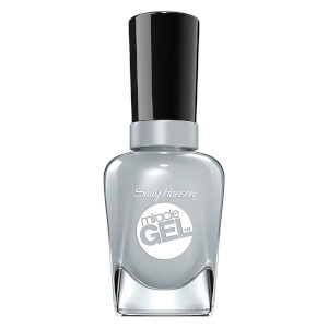 Vernis à Ongles Miracle Gel Sally Hansen – Greyfitti 14,7 ml