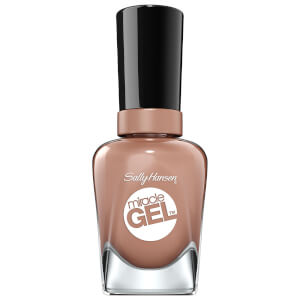 Sally Hansen Miracle Gel Nail Polish - Totem-Ly Yours 14,7 ml
