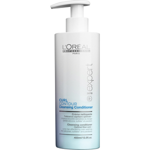 L'Oréal Professionnel Série Expert Curl Contour Cleansing Conditioner 400 ml