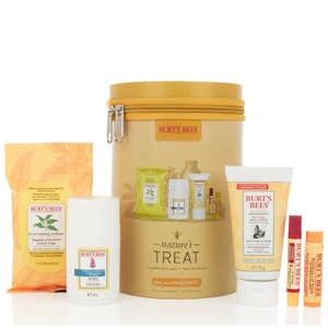 Burt's Bees Nature's Treat Gift Set