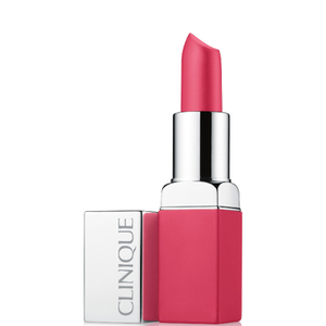 Batom Clinique Pop Matte Lip Colour e Primer 3,9 g (Vários tons)