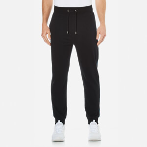 BOSS Hugo Boss Men's Long Cuffed Basic Joggers - Black