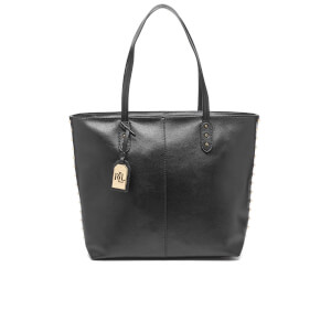 Lauren Ralph Lauren Women's Dixon Teena Tote Bag - Black