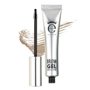 Eyeko Brow Gel – Light Brown